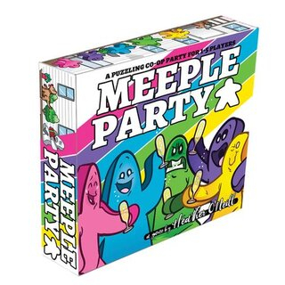 Meeple Party 0