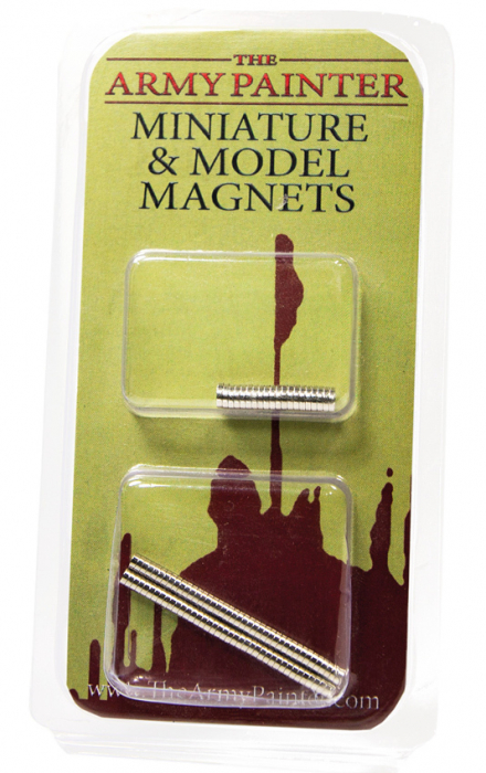 Miniature and Model Magnets 0