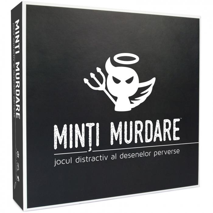 Jocuri pentru adulti Minti Murdare