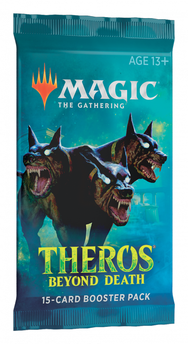 Theros: Beyond Death Booster 2