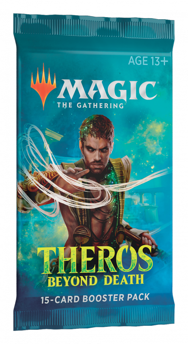 Theros: Beyond Death Booster 1