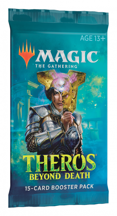 Theros: Beyond Death Booster 0