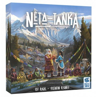Neta-Tanka - EN 0