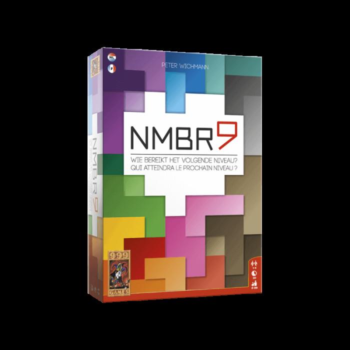 NMBR9 0