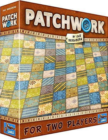 Patchwork jocuri de societate 0