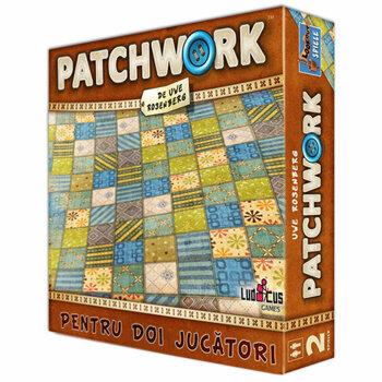 Patchwork - RO 0