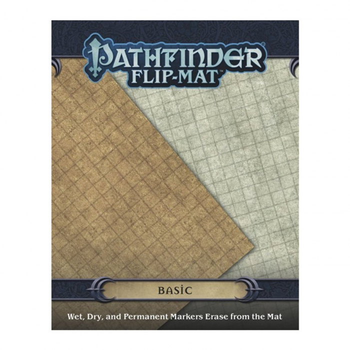 Pathfinder Flip-Mat: Basic 0