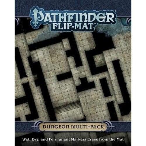 Pathfinder Flip-Mat Classics: Dungeon 0