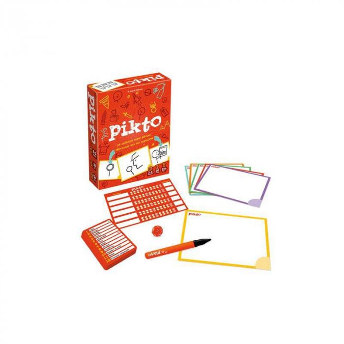 Pikto - RO 1