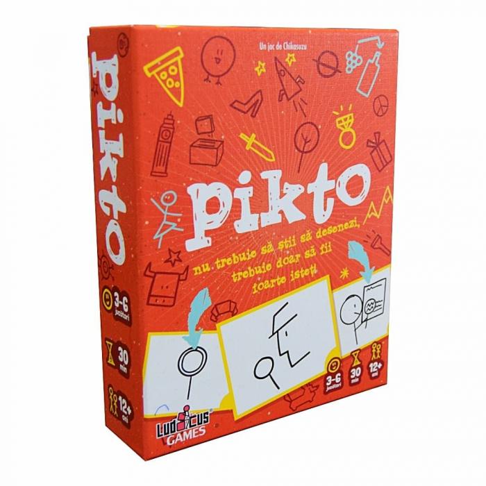 Pikto - RO 0