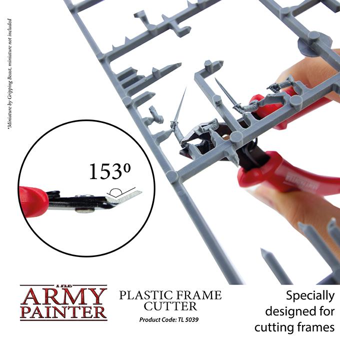 Plastic Frame Cutter 3