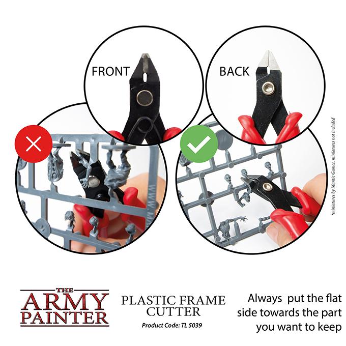 Plastic Frame Cutter 5
