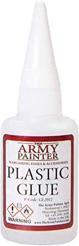 Plastic Glue - The Army Painter 0