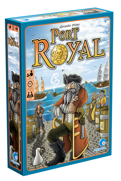 Port Royal - RO [0]