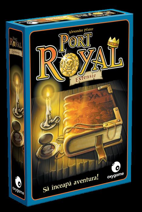 Port Royal & Sa Inceapa Aventura - Promo Pack 2