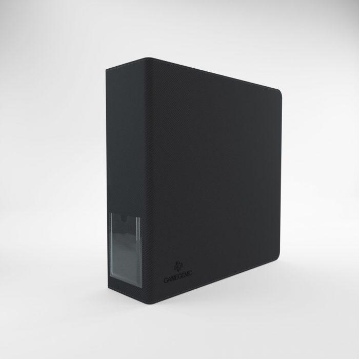Prime Ring Binder Playset Size - Gamegenic 0