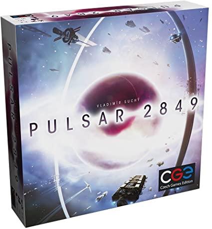 Pulsar 2849 0