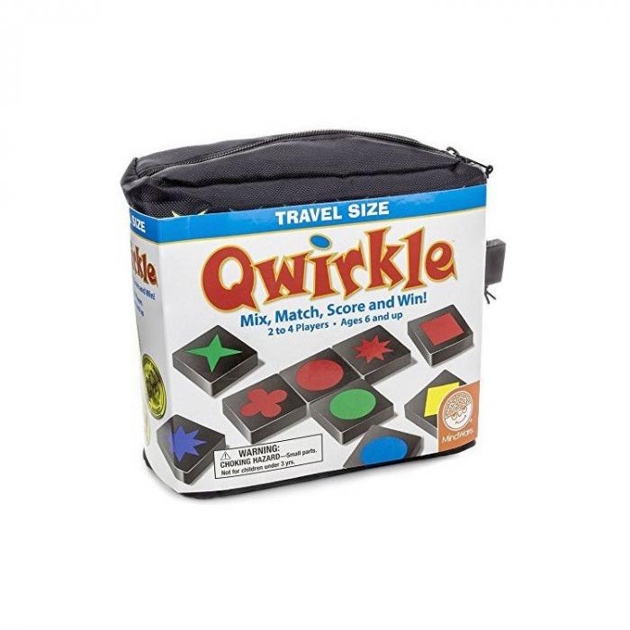 Qwirkle Travel 0