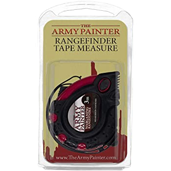 Rangefinder Tape Measure - The Army Painter 0