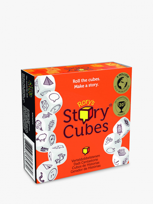 Rory's Story Cubes 0