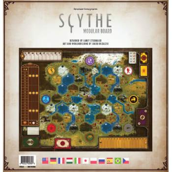 Scythe Modular Board - EN 0