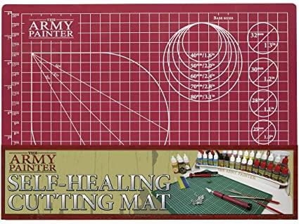 Self-healing Cutting mat - The Army Painter 0
