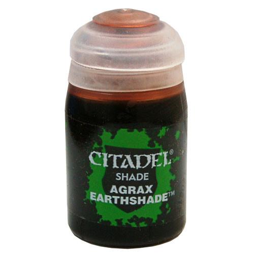Shade: Agrax Earthshade 0