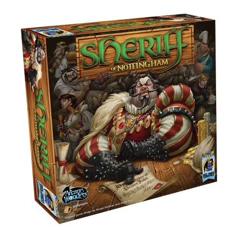 Sheriff of Nottingham - EN 0