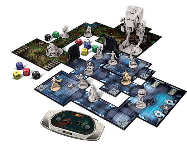 Star Wars: Imperial Assault - EN 1