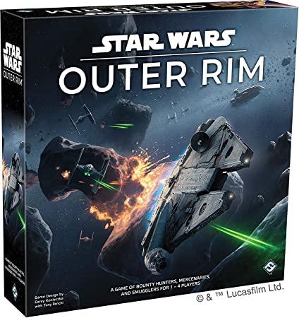 Star Wars: Outer Rim - EN [0]