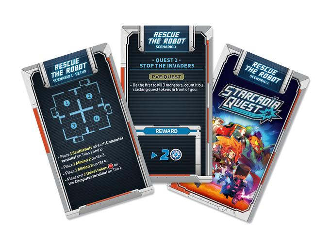 Starcadia Quest - EN 5