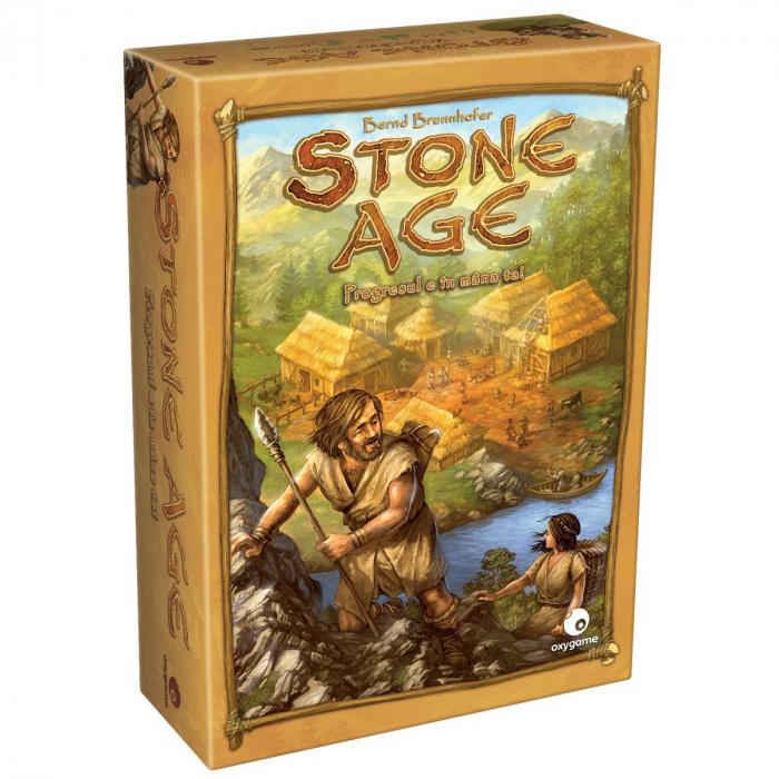 Stone Age - RO 0