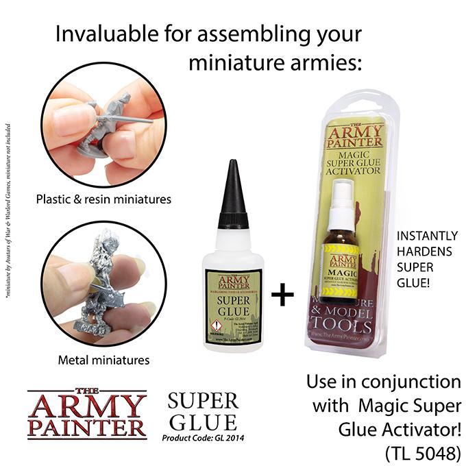 Super Glue 4