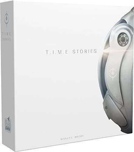 T.I.M.E Stories - EN 0
