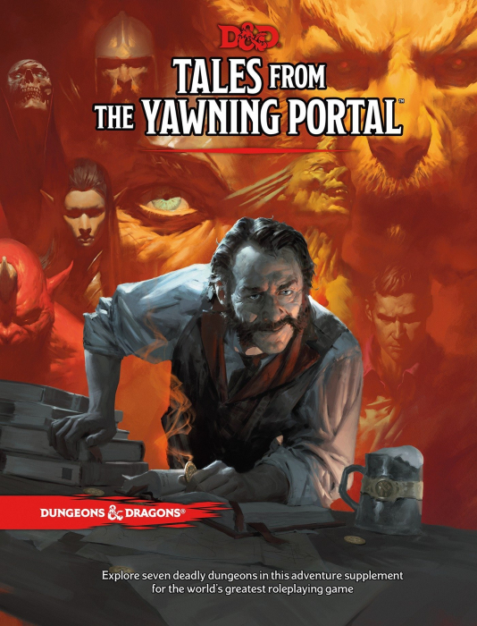 Tales from the Yawning Portal 0