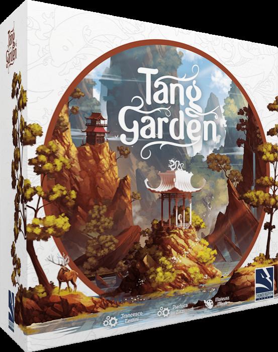 Tang Garden - EN 0