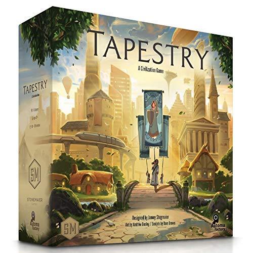 Tapestry - EN 0
