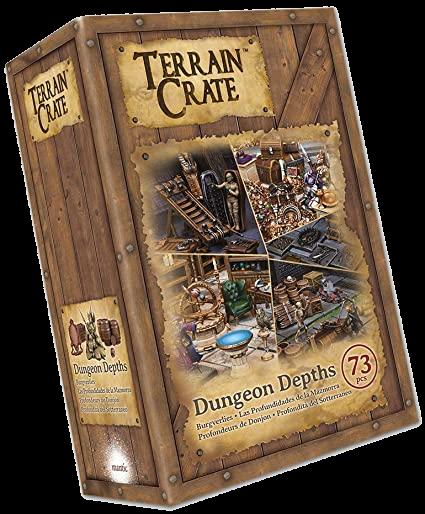 Terrain Crate: Adventurers' Crate 0