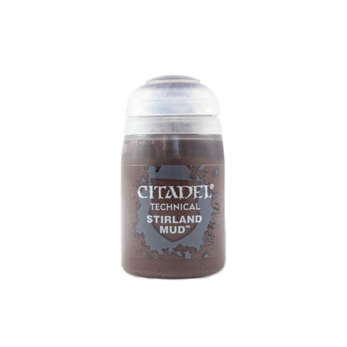 Texture: Stirland Mud 0