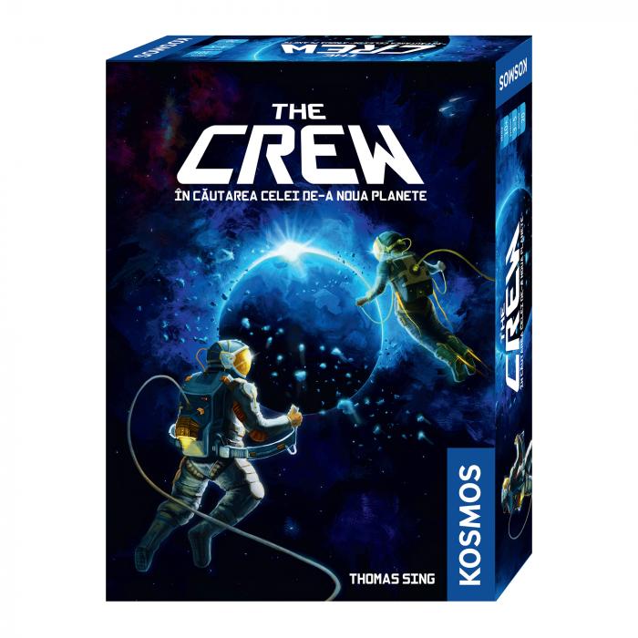 The Crew - RO 0