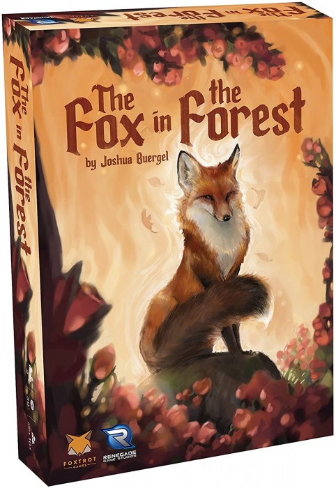 The Fox in the Forest 0