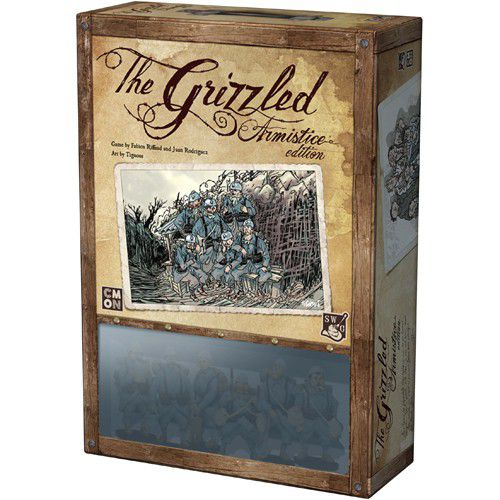 The Grizzled: Armistice Edition - EN 0