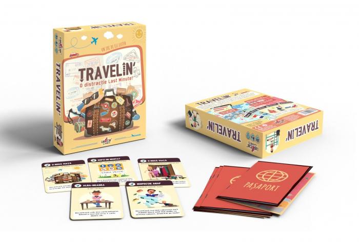 Travelin - RO 1