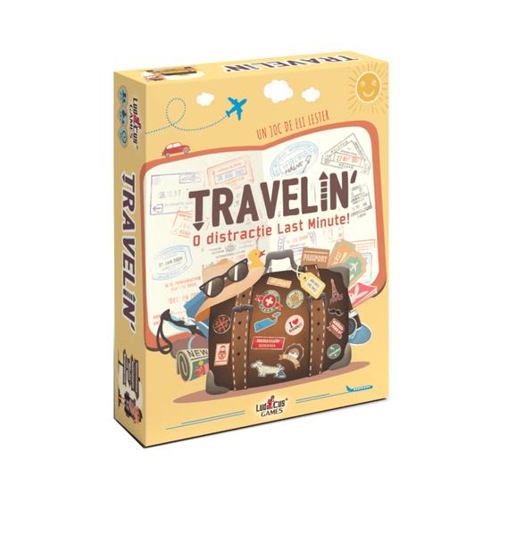 Travelin - RO 0