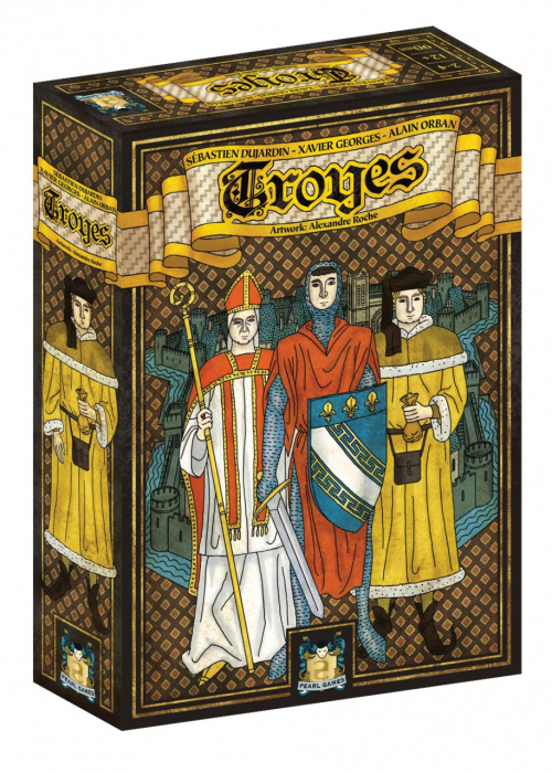 Troyes 0