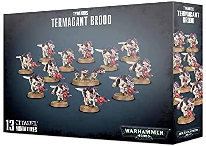 Tyranid Termagant Brood 0