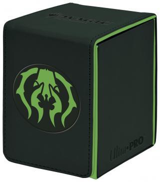 UP - Alcove Flip Box for Magic: The Gathering - Golgari 0