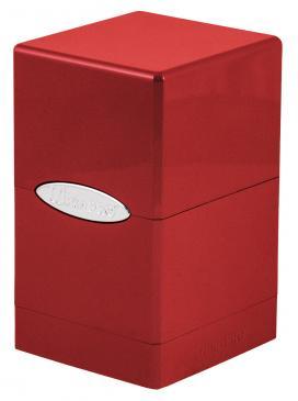 Deck Box - Satin Tower - Fire - UP 0