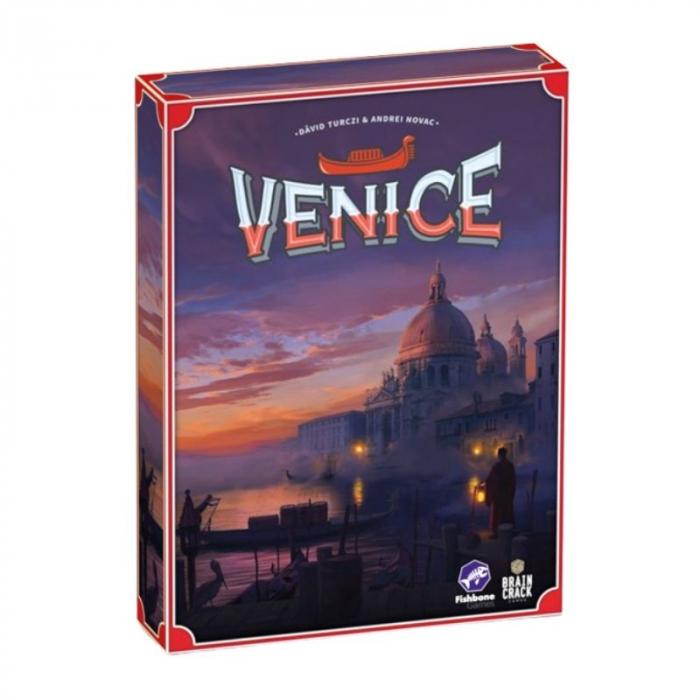 Venice - EN [0]