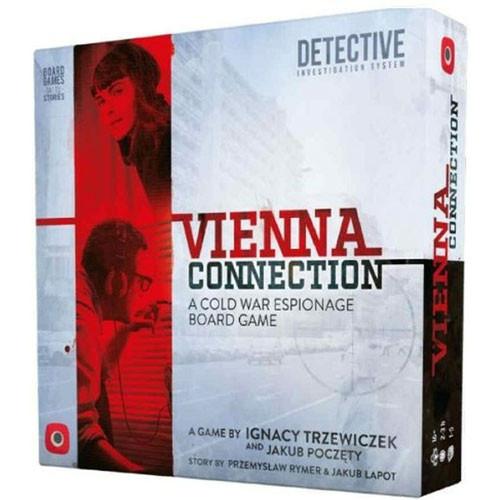 Vienna Connection - EN [0]